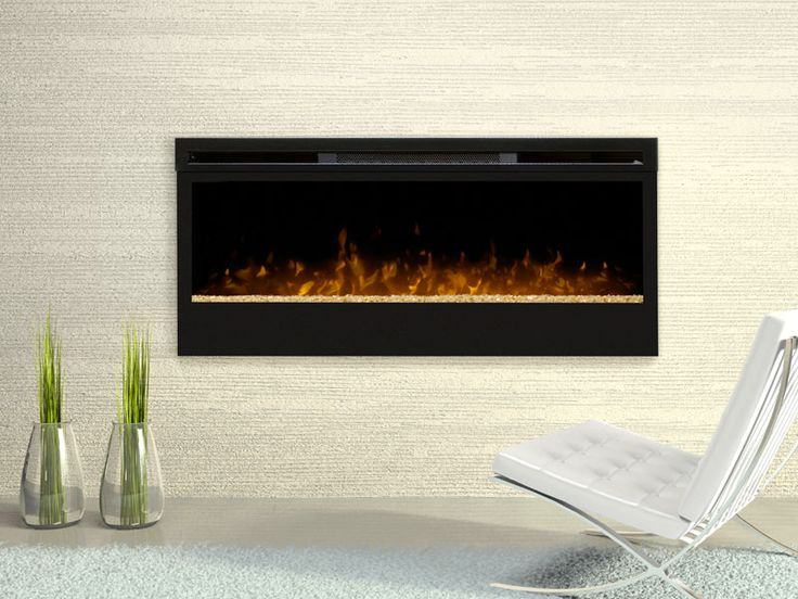 The Best Electric Fireplaces to Warm Up Your Space - http://freshome.com/best-electric-fireplaces/