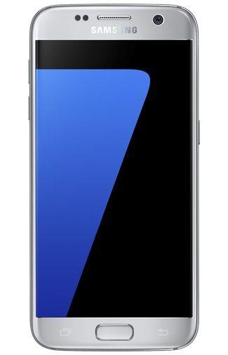 de beste en goedkoopste Samsung Galaxy S7 Zilver ...