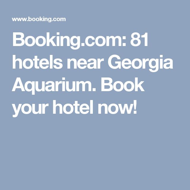 17 Best Ideas About Georgia Aquarium On Pinterest