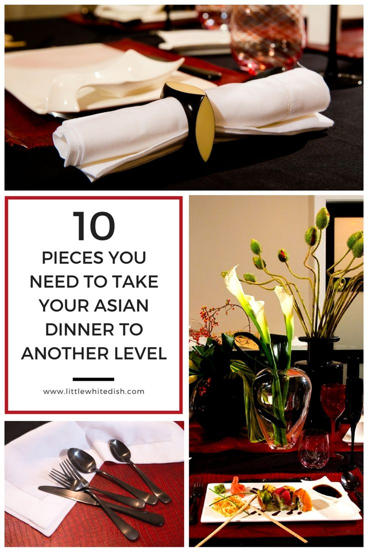 Asian inspired table setting modern dinnerware with red and black to get reviewsmspy