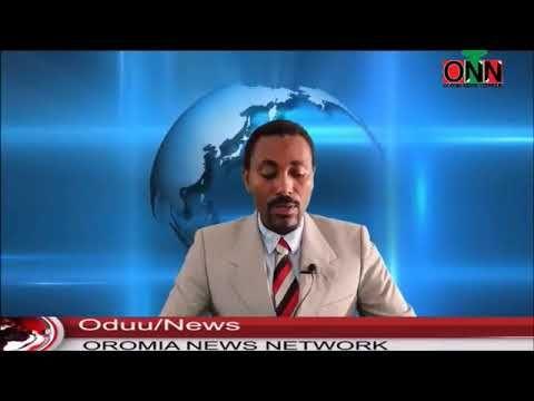 ODUU OROMIA NEWS NETWORK JUNE 27/2018 | onn | Electronics, June