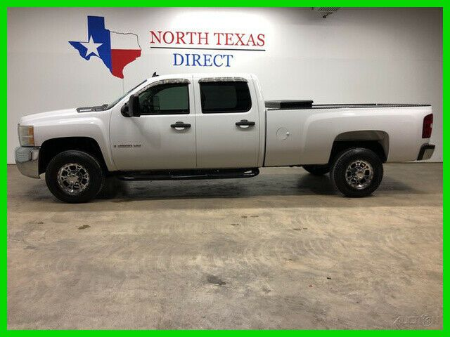 Ebay Advertisement 2009 Chevrolet Silverado 2500 Ls 6 6 Duramax