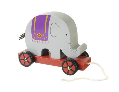 You can find this cute elephant at Roly Poly's Little People, The Enterprise Centre, http://enterprise-centre.org/shop/roly-poly