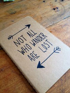 not all those who wander are lost...  http://www.delitestartup.com