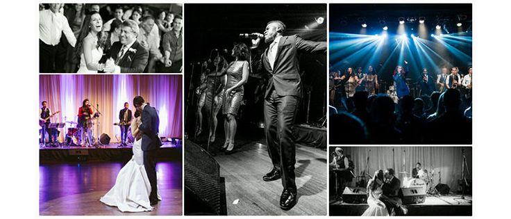 St. Royal entertainment- Toronto wedding music and entertainment