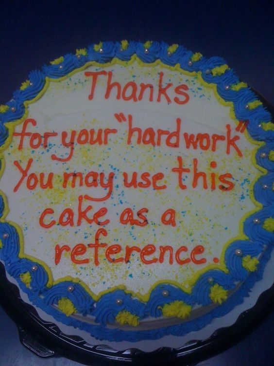 co-worker's going away cake | Cakes: Geek, Office, Web, Tech ...