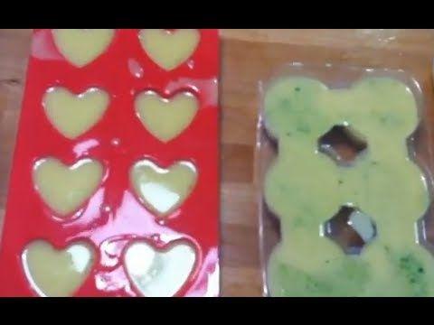 Cómo hacer jabones caseros | facilisimo.com