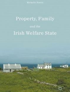 Property Family and the Irish Welfare State free download by Michelle Norris (auth.) ISBN: 9783319445663 with BooksBob. Fast and free eBooks download.  The post Property Family and the Irish Welfare State Free Download appeared first on Booksbob.com.