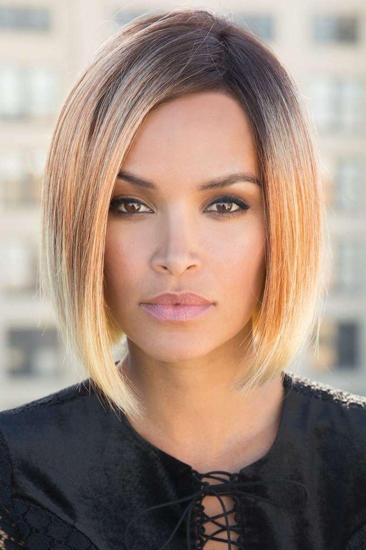 Kai by Rene of Paris Wigs – Lace Front, Lace Part Wig