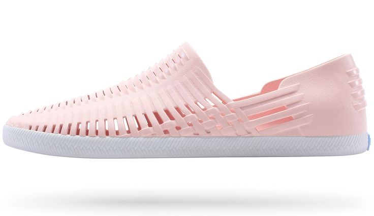People Footwear — The Rio: Sundae Pink / Cloud Grey