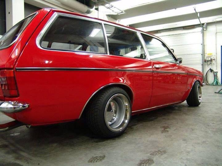 C caravan old kadetts never die pinterest cars for Garage opel nice