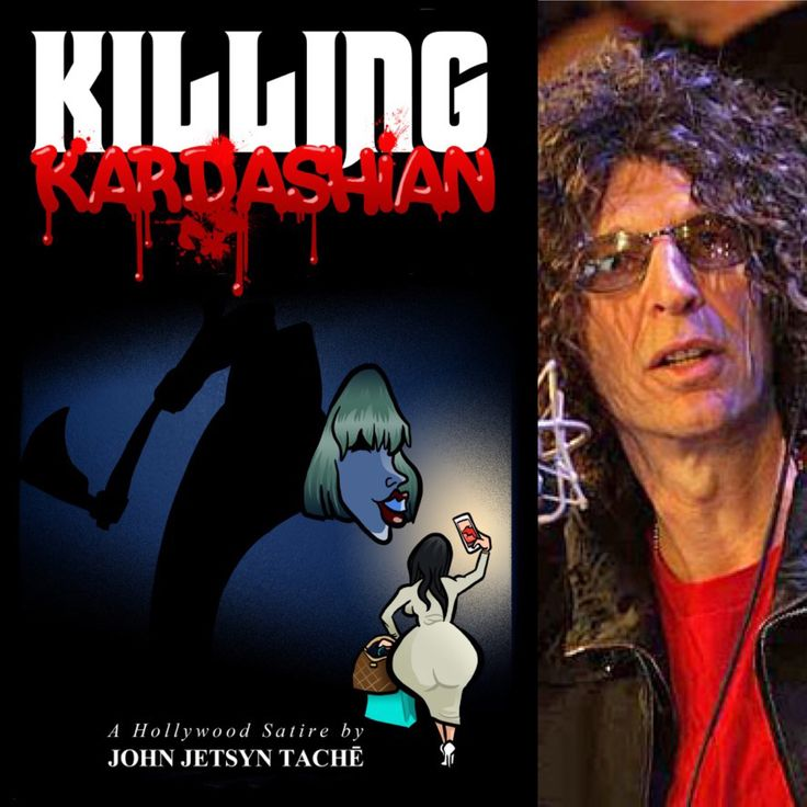 HOWARD STERN Makes An A Cameo Appearance In KILLING