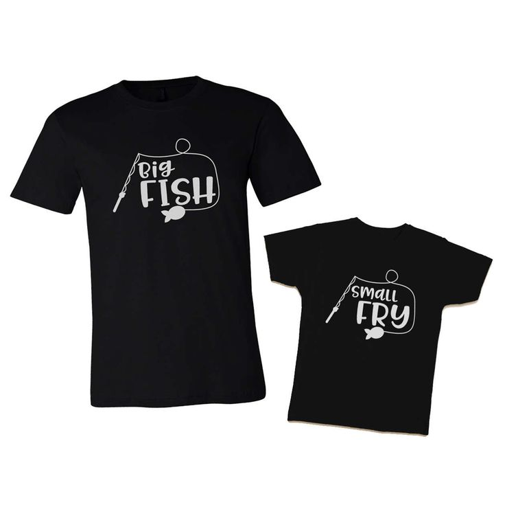 Fishing Shirt, Father and son shirts, daddy and me, fish shirt, fathers day shirt, fathers day gift, fish birthday, hunting shirt, dad shirt by ModishTrendsShop on Etsy https://www.etsy.com/listing/520095277/fishing-shirt-father-and-son-shirts