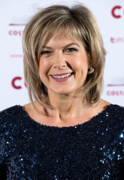 Penny Smith Photos Photos - Penny Smith attends the Costa Book of the Year awards at Quaglino's on January 28, 2014 in London, England. - Costa Book of the Year Award