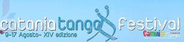 Catania Tango Festival è uno dei più accreditati Festival  Internazionali di Tango del mondo