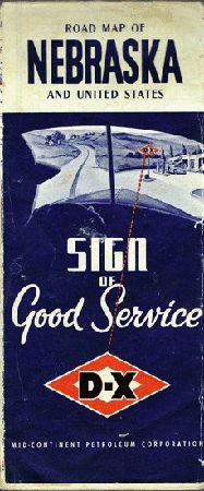 Best Vintage Maps Images On Pinterest Vintage Maps Road Maps - Us highway map 1940