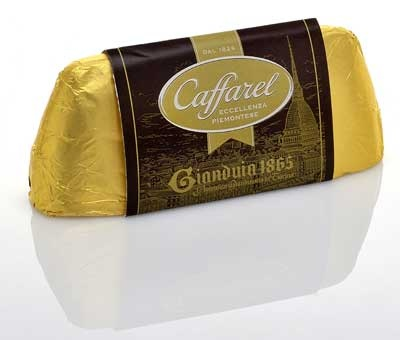 Gianduiotto, Cioccolatino Di Piemonte