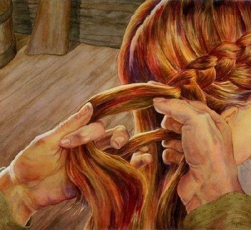 Realism Arts: 62 Best Artwork - Ritual Images On Pinterest