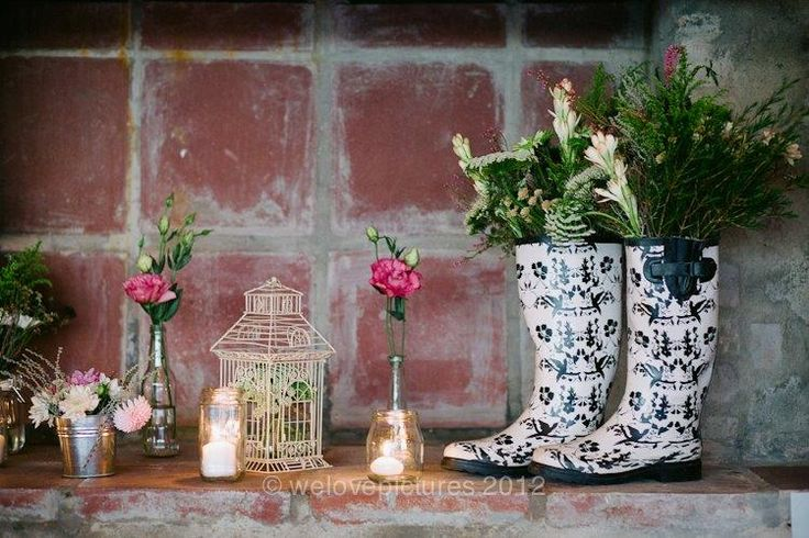 #rusticcharm #weddingconcepts www.weddingconcepts.co.za Photography by: We Love Pictures