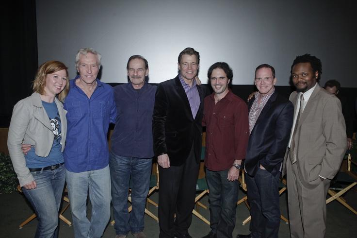 Cast and Crew of Kaleidoscope