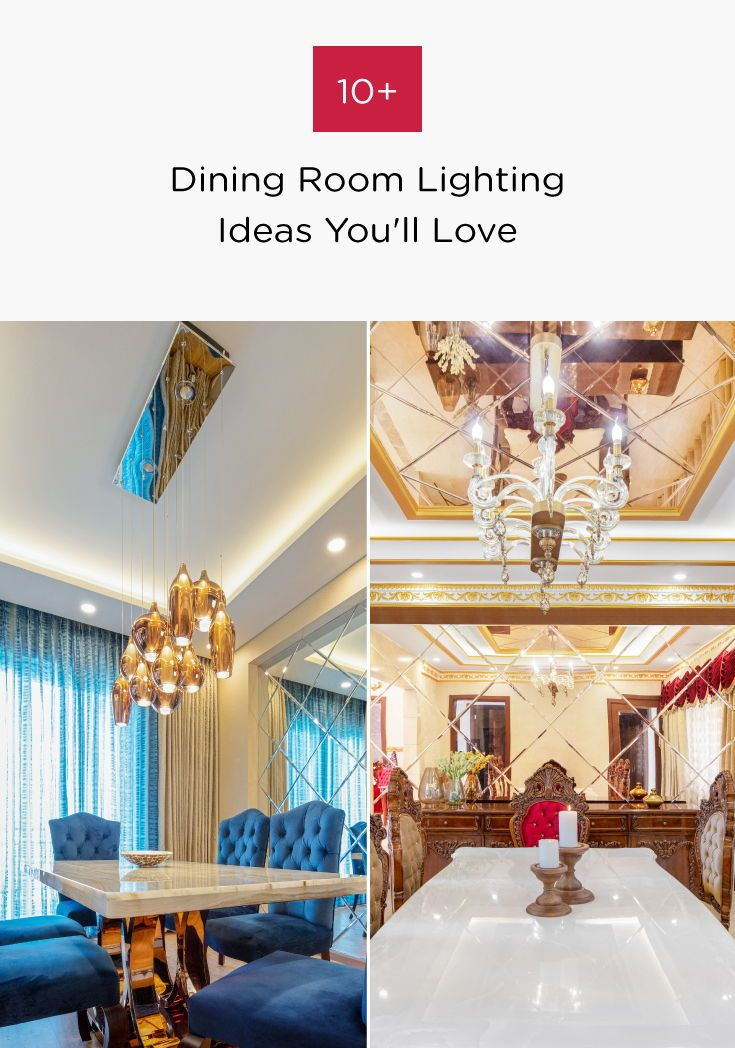 Stunning Dining Room Lighting Ideas You Can Get Inspired By Indianhomes Diningroomdesign