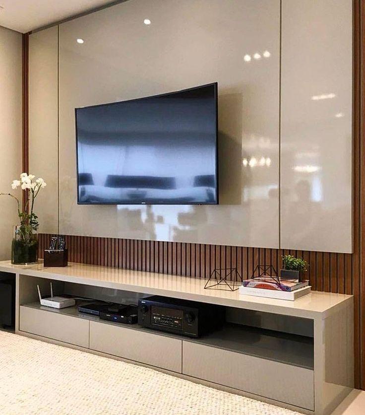 108 best Sala de tv/ home theater images on Pinterest   Tv walls ...