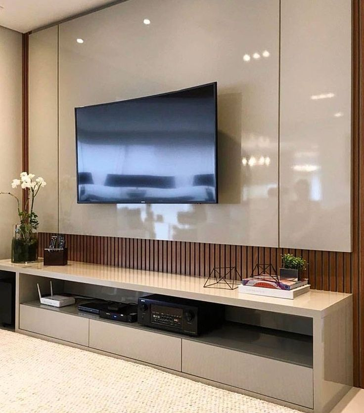 17 Best ideas about Lcd Wall Design