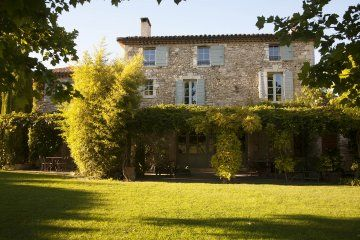 Stay at Montjalade, a haven of peace in the heart of the Luberon in Reillanne, Haute-provence, France (scheduled via http://www.tailwindapp.com?utm_source=pinterest&utm_medium=twpin)