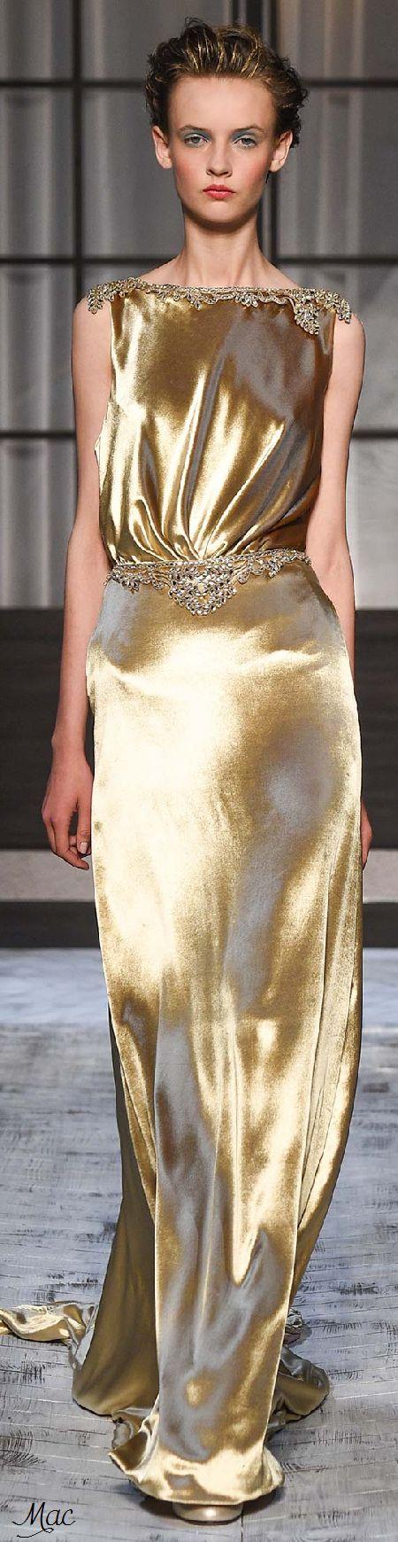 Fall 2015 Couture Schiaparelli  jαɢlαdy