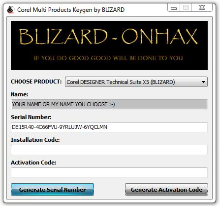 download corel draw x5 keygen free
