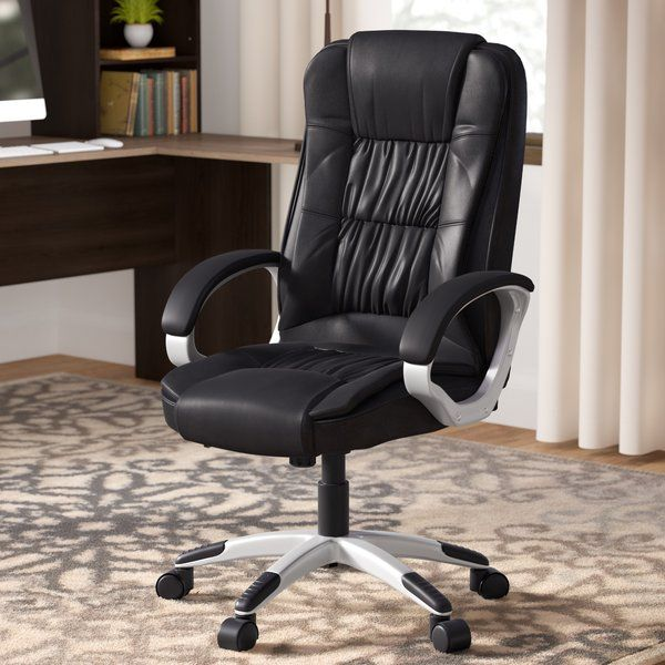 Inglestone Common Executive Chair With Images Office Chair