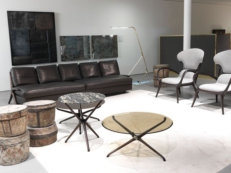 2014 | CECCOTTI COLLEZIONI | CROIX DE BOIS | Ceccotti's unique style meets the contemporary synthesis of shape in this timeless icon. A collection of coffee and side tables that spreads a simple geometry enhanced by a complex wood manufacturing.