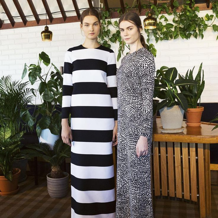 Fall Preview At The Savoy Helsinki // #marimekko #aw15 Awesome Ideas