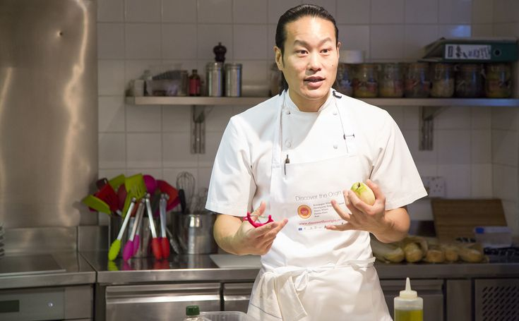 Discover the Origin - food and drink with Jun Tanaka