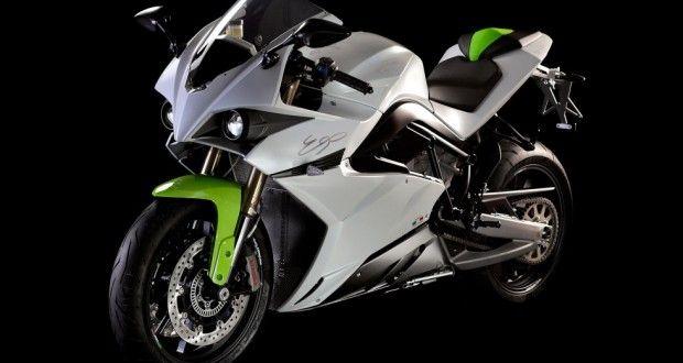 3d-geprinte elektrische motorfiets - 2015 Energica Ego   3iDFactory3iDFactory