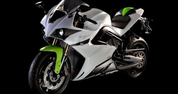 3d-geprinte elektrische motorfiets - 2015 Energica Ego | 3iDFactory3iDFactory
