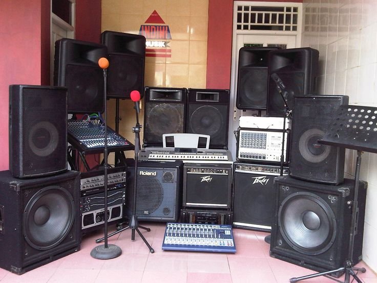 Empire AV Dj Rental Equipment Is Very Cheap And Best Than Other