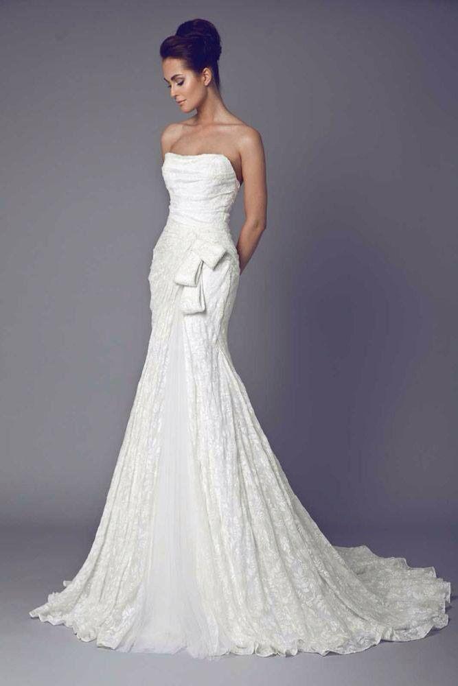 Mejores 12 imágenes de Wedding Dress. en Pinterest | Vestidos de ...