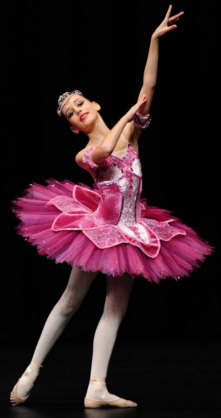 218 Best Exquisite Ballet Costumes Images On Pinterest | Fashion Plates Ballerinas And Ballet ...