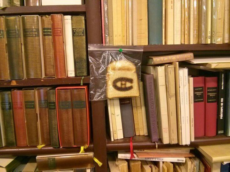 Uniquement à la librairie le Port de tête.