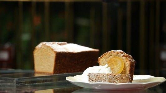 Κέικ χωρίς γλουτένη (με αυγά)
