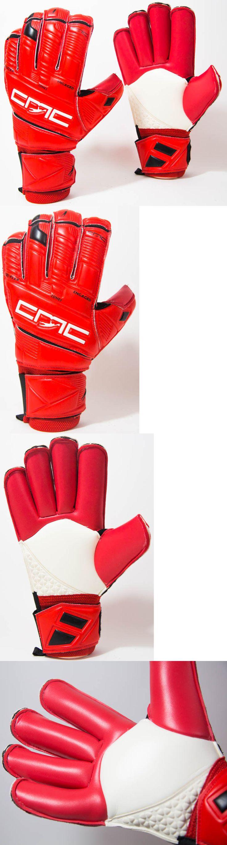 Driving gloves argos - Gloves 57277 2017 Cmc Pro Zones Contact Roll Fingersave Soccer Goalkeeper Goalie Gloves Sz 8