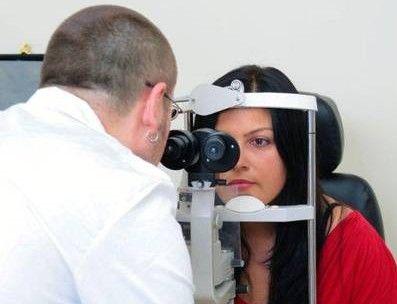 Glaukom-Vorsorge schützt vor Erblindung - http://k.ht/n3F