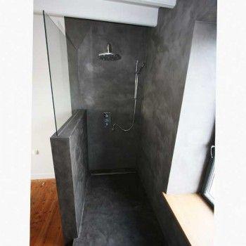 Les 25 meilleures id es concernant salle de bain de d tente sur pinterest vieille baignoire for Peinture pour douche italienne