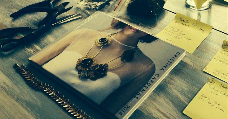 Nuevo Catálogo CC #Victorianas #LoveFashion #vintage #coctel #style #atelier