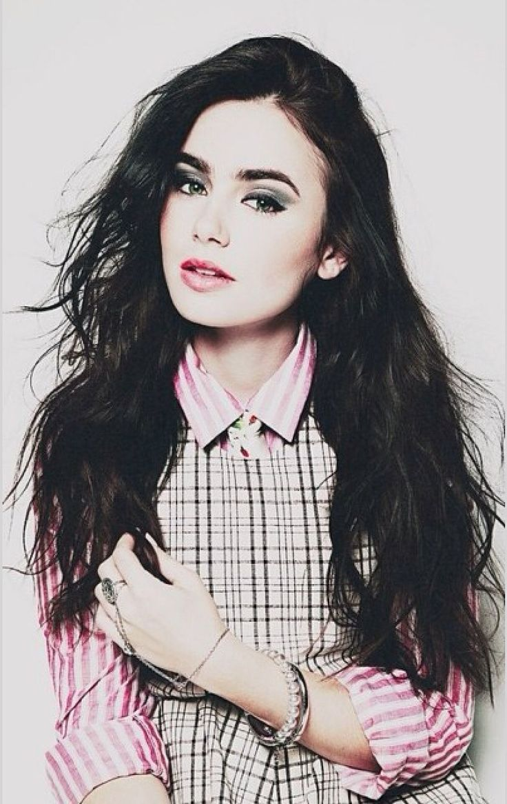 Lily Collins | Lily Co...