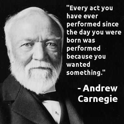 the history of andrew carnegies businesses Andrew carnegie was born in dunfermline, scotland in 1835  andrew made  enough money in his railroad job to invest in other businesses, including oil, iron .