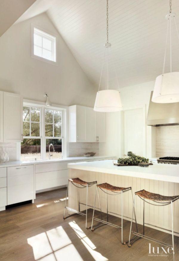 Napa Valley Modern La Dolce Vita Kara Mann Kitchen