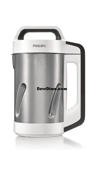 Philips Viva Collection HR2201/81 Soup Maker with an exclusive 42% discount. Get it at just Rs.5734 only at online shopping portal paytm.
