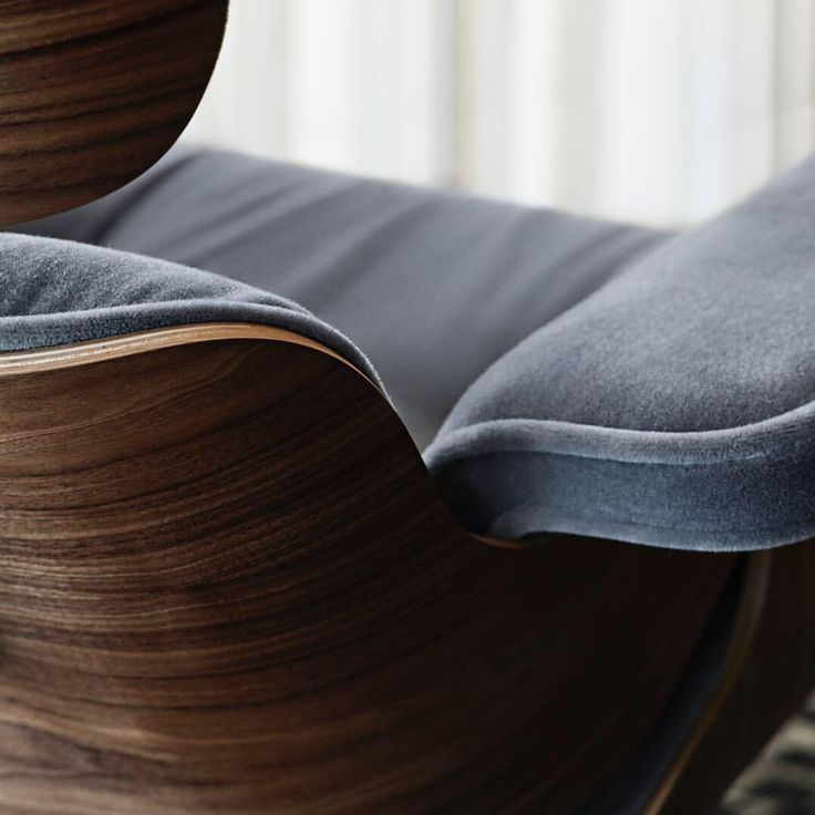 "2,751 Likes, 35 Comments - Herman Miller (@hermanmiller) on Instagram: ""We love how this iconic design takes on a new feel in @MaharamStudio Mohair Supreme. The silky…"""